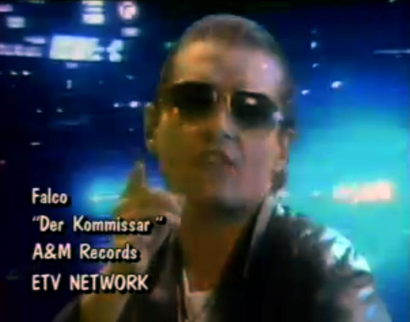 Alcoa Good Times >> trashfan.com: Falco - Der Kommissar