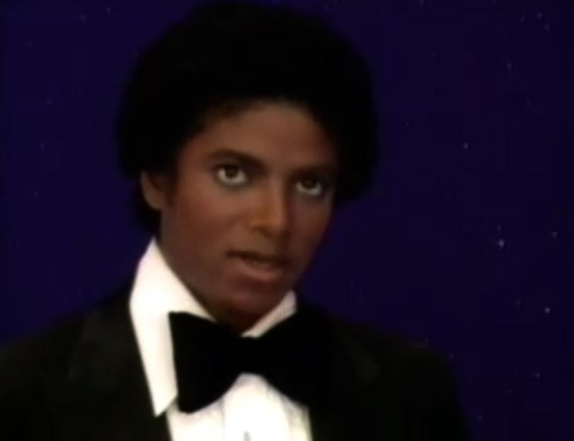 trashfan.com: Michael Jackson - Don't Stop 'Til You Get Enough