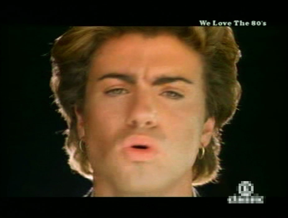 george michael careless whisper lyrics: