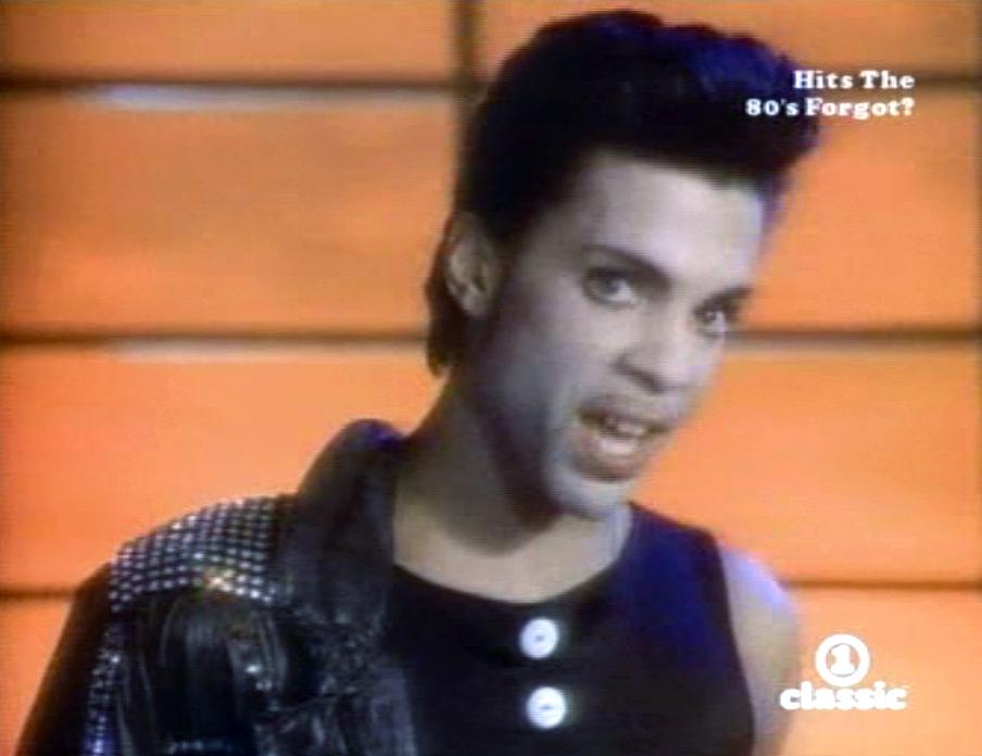Prince Kiss 115